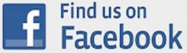 find us on FB